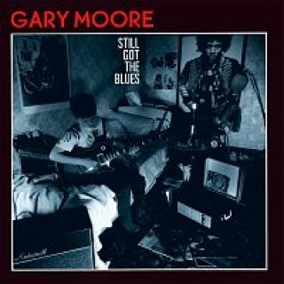 Gary Moore – Still Got The Blues LP