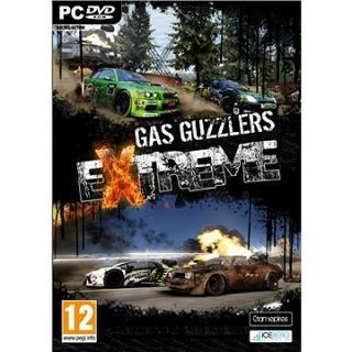 Gas Guzzlers Extreme: Full Metal Frenzy DLC (PC) DIGITAL