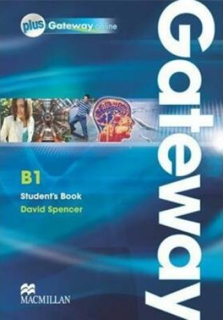 Gateway B1: Student´s Book   Webcode Pack - David Spencer