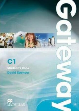 Gateway B2 : Student´s Book - David Spencer