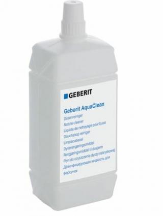 Geberit AQUACLEAN Geberit AquaClean čisticí prostředek JetClean pro trysky 242.545.00.1