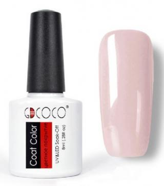 Gel na nehty GD COCO - Růžové odstíny Varianta: 1