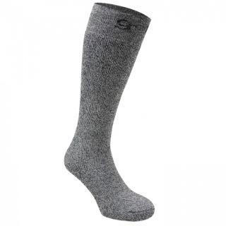 Gelert Welly Socks Mens pánské černá | Black | Other Mens 7-11