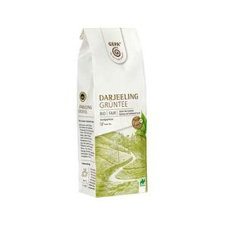 Gepa BIO Fairtrade zelený čaj sypaný Darjeeling exclusive, 100 g