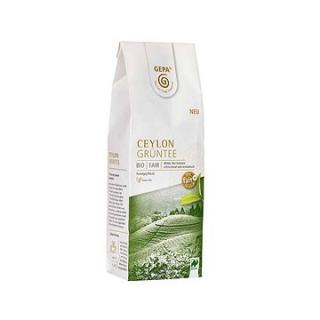 Gepa BIO zelený čaj Exclusive Ceylon sypaný 100g