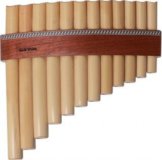 GEWA 700265 Pan Pipes Premium