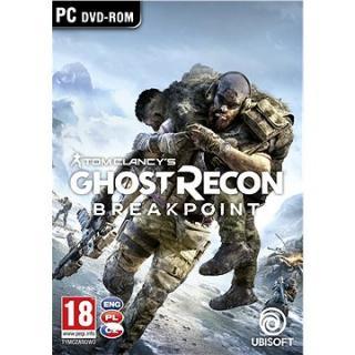 Ghost Recon Breakpoint - PC DIGITAL
