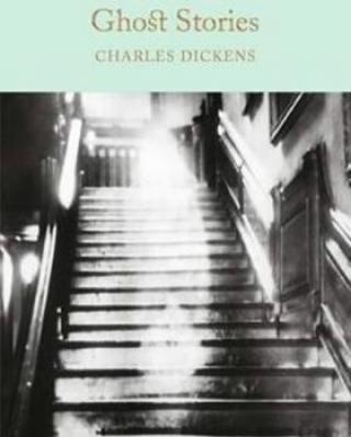 Ghost Stories - Dickens