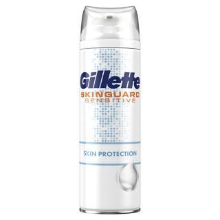 Gillette Pěna na holení Skinguard Sensitive  250 ml