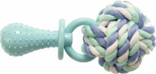 Gimborn IT Cotton Dent Plus Míč pro psy 14 cm