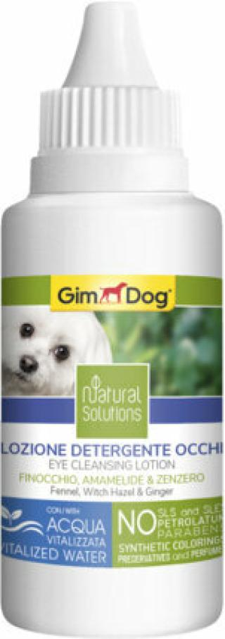 Gimborn IT Natural Solutions Oční péče pro psy 250 ml