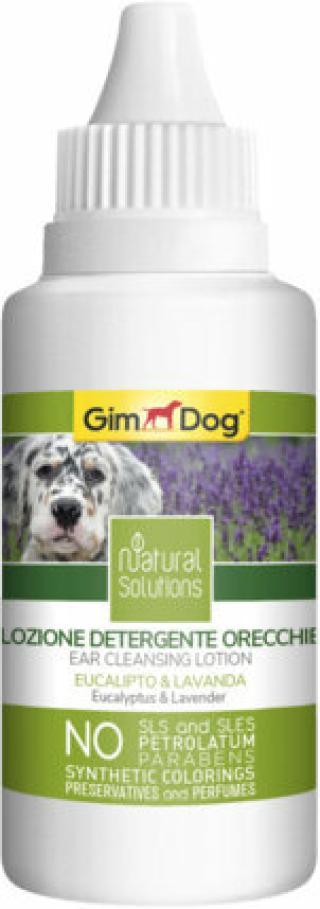Gimborn IT Natural Solutions Péče o uši pro psy 250 ml