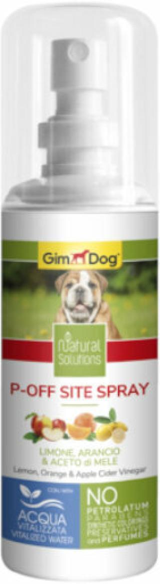 Gimborn IT P-OFF Tréninkový sprej 100 ml