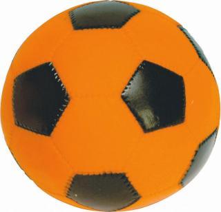 Gimborn míč fotbalový - hračka pro psy 9,5cm