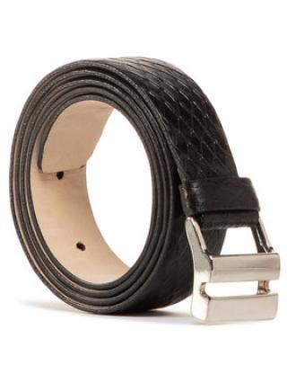 Gino Rossi Dámský pásek AD0334-000-BT00-9900-X Černá 85
