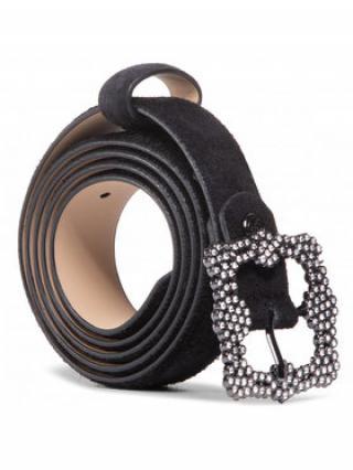 Gino Rossi Dámský pásek O3W2-002-AW20 Černá M