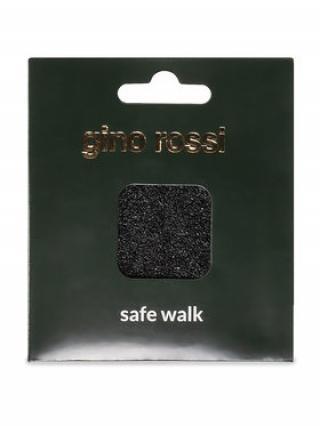 Gino Rossi Dodatečná ochranná vrstva podrážky Safe Walk Černá 00