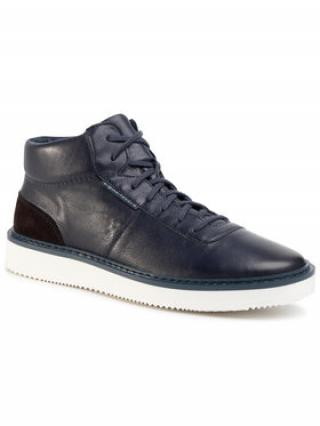 Gino Rossi Sneakersy Suso MTU197-BK9-XBR5-5740-T Tmavomodrá pánské 40
