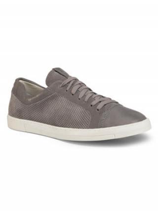 Gino Rossi Sneakersy Taimer MPU328-458-R5XB-0284-T Šedá pánské 40