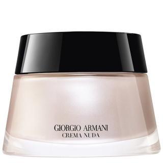 Giorgio Armani Tónovaný denní krém Crema Nuda 50 ml 1 dámské