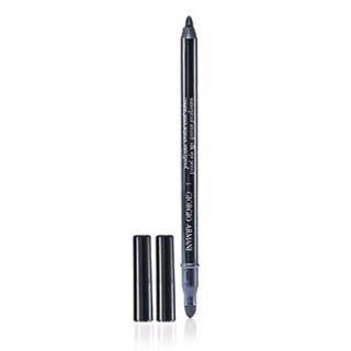 Giorgio Armani Voděodolná tužka na oči  1,2 g Black dámské