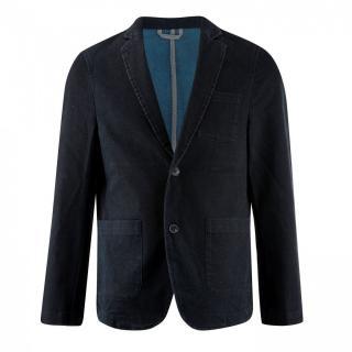 Giorgio Smart 4 Pocket Blazer Mens pánské Other S