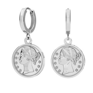 Giorre Womans Earrings 36579 dámské Other One size