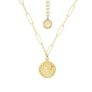 Giorre Womans Necklace 36408 dámské Other One size