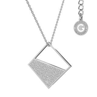Giorre Womans Necklace 36423 dámské Other One size
