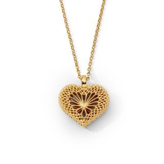 Giorre Womans Necklace 36460 dámské Other One size