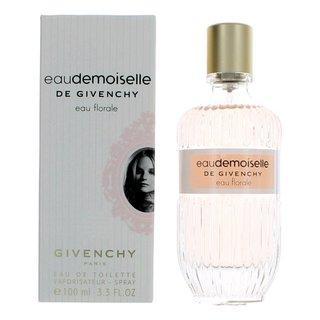 Givenchy Eaudemoiselle Eau Florale toaletní voda pro ženy 100 ml