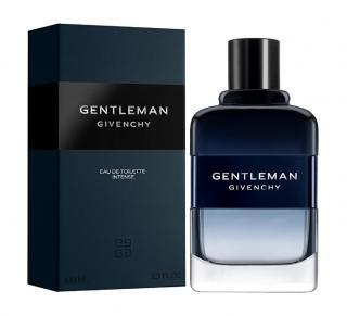 Givenchy Gentlemen Intense - EDT 60 ml pánské