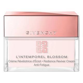 GIVENCHY - Lintemporel Blossom - Krém pro zářivou pleť