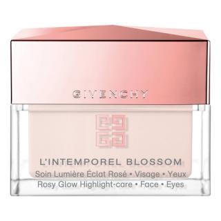 GIVENCHY - Lintemporel Blossom - Rozjasňující péče na obličej a oči