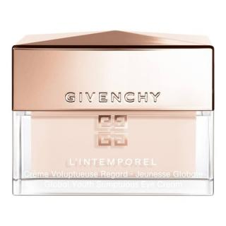 GIVENCHY - Lintemporel - Crème Voluptueuse Regard - Jeunesse Globale