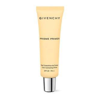Givenchy Prisme Primer N. 03 Jaune podkladová báze s matujícím účinkem 30 ml