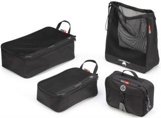 Givi T518 Travel Set