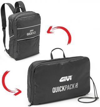 Givi T521 Quick Pack 15L