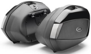 Givi V35NT Side Cases  Tech Monokey