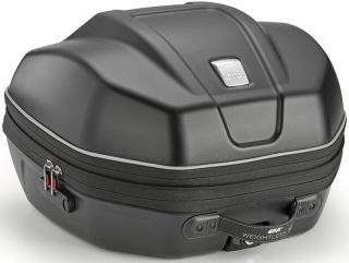 Givi WL901 Semi Rigid Case Expandable 29L/34L Monokey