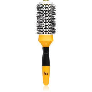GK Hair Ceramic   Ionic termo keramický kartáč na vlasy 4,3 cm dámské 4,3 cm