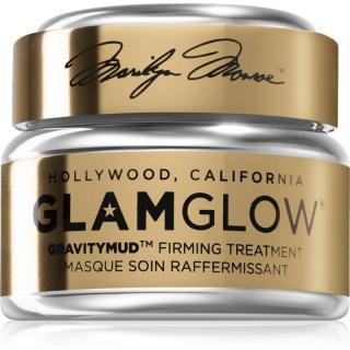 Glamglow GravityMud Marilyn Monroe zpevňující pleťová maska 50 g dámské 50 g