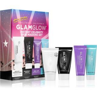 Glamglow Instant Celebrity Skin Masking Set sada pleťových masek  dámské