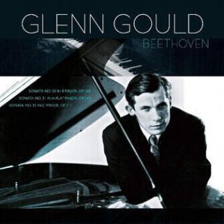 Glenn Gould Beethoven Sonates N° 30, 31, 32  Black