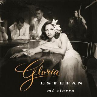 Gloria Estefan Mi Tierra  Black