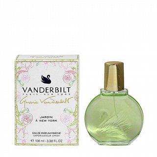 Gloria Vanderbilt Jardin a New York parfémovaná voda pro ženy 100 ml