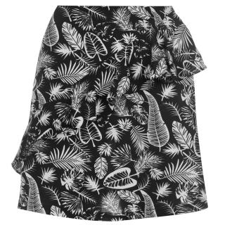 Golddigga Frill Skirt Ladies dámské Other | Black XS
