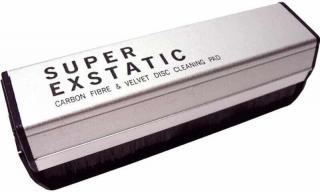 Goldring Super Exstatic Brush Silver