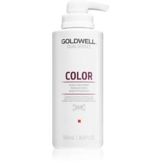 Goldwell Dualsenses Color regenerační maska pro normální až jemné barvené vlasy 500 ml dámské 500 ml