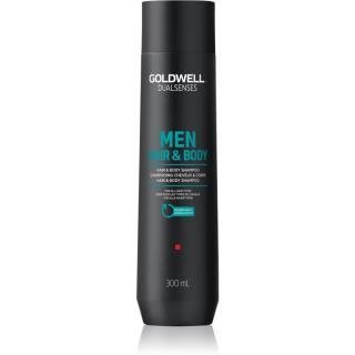 Goldwell Dualsenses For Men šampon a sprchový gel 2 v 1 300 ml pánské 300 ml